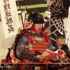 上杉まつり 武禘式撮影