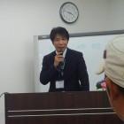 ビジネスセミナー講師小山恒二