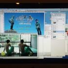 映像制作事例DVDオーサリング