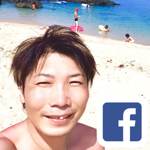 小山恒二フェイスブック