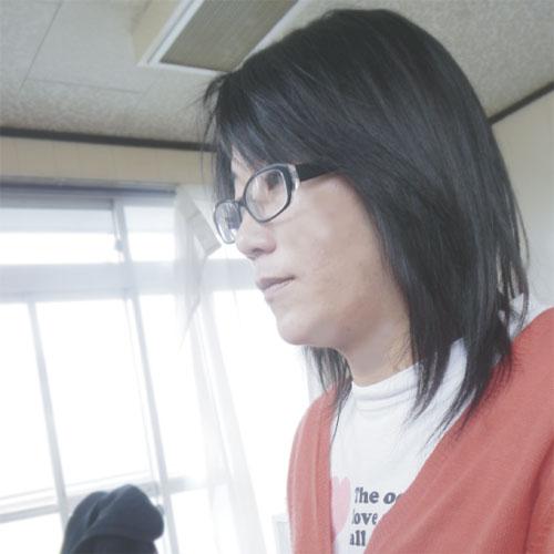 ウェブ&DTPオペレーター後藤静香