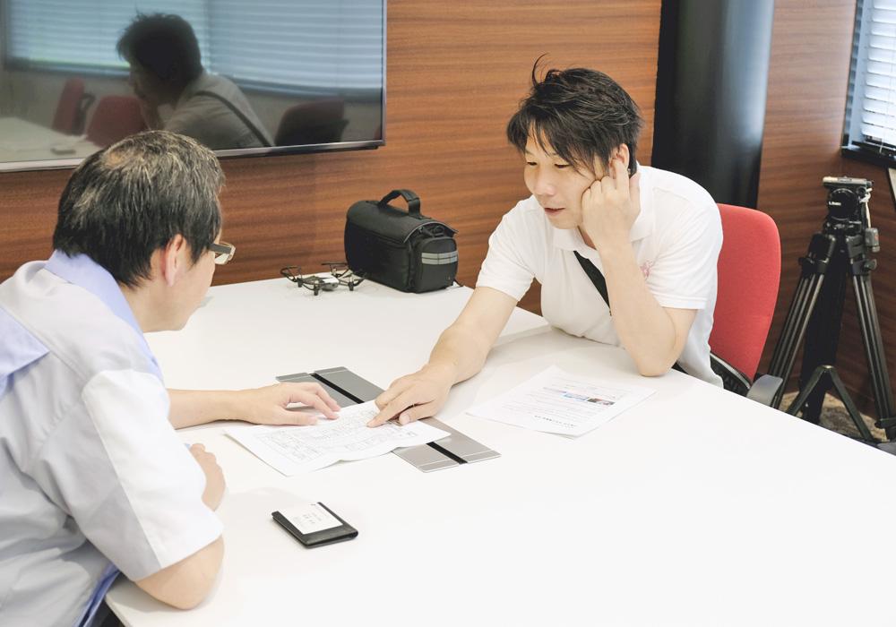 米沢での映像制作・プロモーションビデオ制作企画