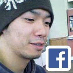 竹田直幸のフェイスブック
