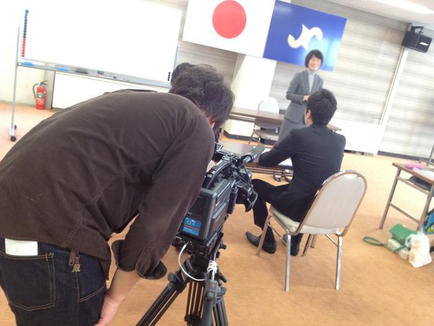 セミナー記録動画撮影