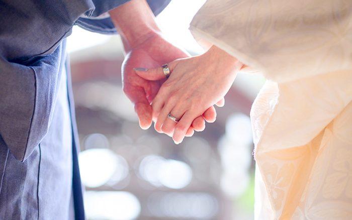 結婚式記念撮影DVD
